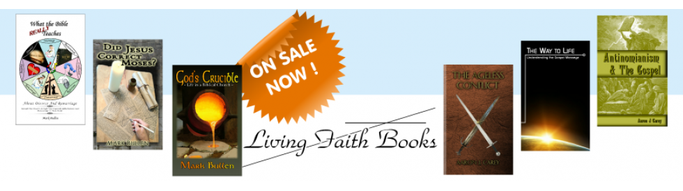 Living Faith Books