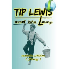 Tip Lewis and His Lamp (eBook)