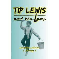 Tip Lewis and His Lamp (Paperback)