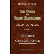 Doctrines of Grace and Justice