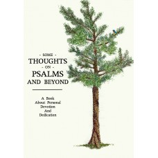 Some Thoughts on Psalms and Beyond