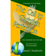 The Call to Christian Perfection ebook