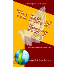 The Path of Prayer ebook