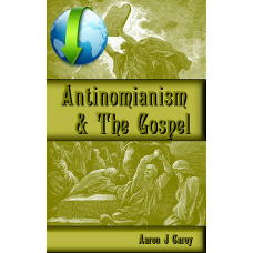 Antinomianism and the Gospel ebook