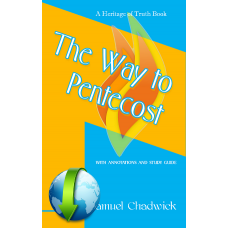 The Way to Pentecost ebook