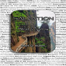Salvation - Strait & Narrow (audio download)