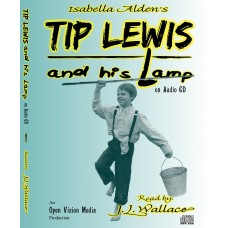 Tip Lewis and His Lamp Audiobook CD
