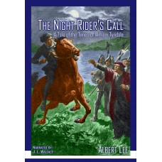 The Night Rider's Call: A Tale of the Times of William Tyndale (Audio CD set)