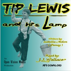 Tip Lewis and His Lamp Audiobook Download