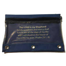 Shepherd Pencil Bag